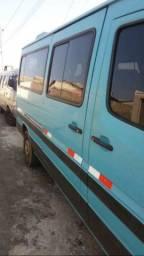Van Sprinter Executiva