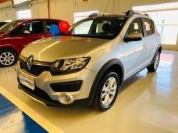 Renault Sandero stepway 2015 - 30 mil km