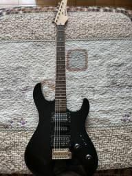 Guitarra Yamaha Erg121 C/Case! Impecável