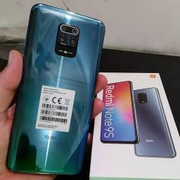 Redmi Note 9S 64 GB Original (LOJA FÍSICA)