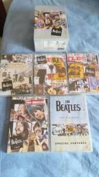 Box The Beatles Anthology