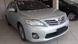 Toyota/ Corola/ Altis/ 2013