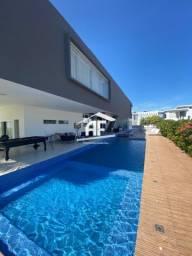Casa Alto Padrão Completa de Móveis - Localizada no Condomínio Laguna