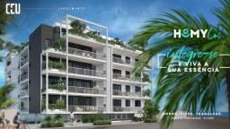 Compreu seu apartamento na praia de Piratininga - Lançamento !