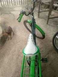 Vendo essa linda bicicleta top