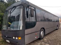 Ônibus com ar condicionado aceito ônibus na troca