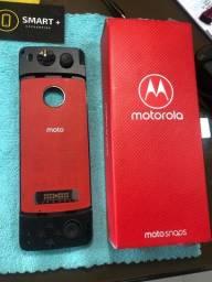Moto Snaps para Moto Z