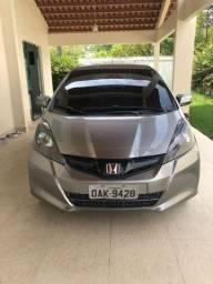 Honda Fit 1.5 aut. Muito Top!!