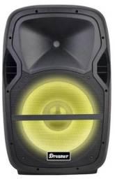 Caixa Acústica Ativa Dreamer CXA-1201