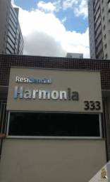 Cond. Harmonia - 89m² 03 Quartos c/ closet / Porcelanato / 2 Vagas de Garagem cobertas