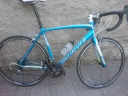 Bike speed specialized allez Elite 54