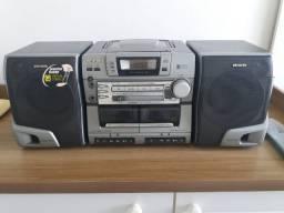 Lindo Micro System Aiwa 120w