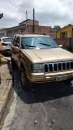Jeep Cherokee Jeep Cherokee completa 1997 completa 1997