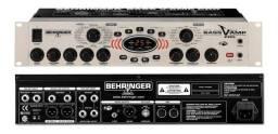 Behringer Bass V Amp