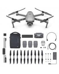 Drone DJI Mavic 2 Pro Fly More Combo com Aula de Vôo, Ativação e Suporte Grátis