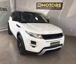 Land Rover Evoque Dynamic 2.0 4WD 16V Gasolina