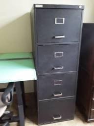 Arquivo de Aço gaveteiro.