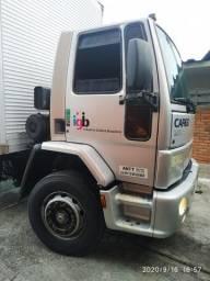 Caminhão baú - ford - cargo 2428 e - maxtruck