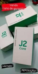 J2 core lacrado