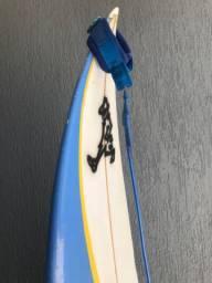 Prancha de surf pra vender ou trocar em prancha de stand up e dou volta