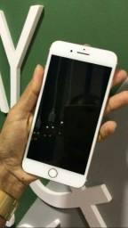 Iphone 7plus 32GB Novinho