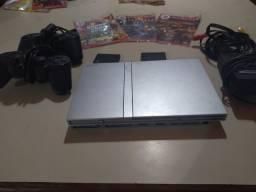 Playstation 2 - bem cuidado!!!!