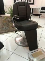 Cadeira para salão/barbearia
