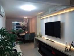 RB - Apartamento 02 quartos todo montado na Praia da Costa