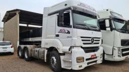 Mb 2544 2010 truck