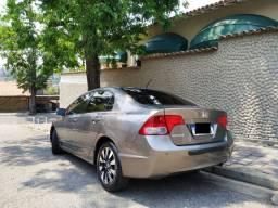 Honda Civic AUT Lxs impecável Particular!