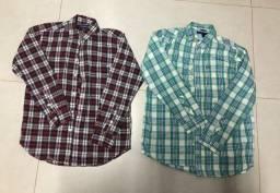 3 camisas infantis em santa cruz do sul