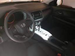 Honda Hrv (Muito Novo)