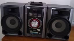 Sony micro system mhc-ec68 160w
