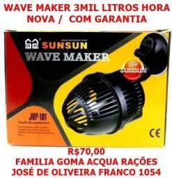 Bomba circulação wave maker 3mil lth