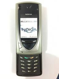Nokia 7650 GSM Symbian