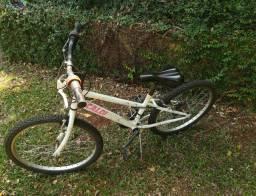 Bicicleta Caloi Ceci  Confort aro 24,  21v