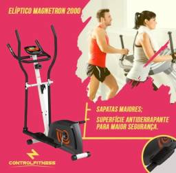 Elíptico magnetroon 2000 (Athletic)
