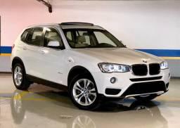 BMW X3 20i xdrive 2015