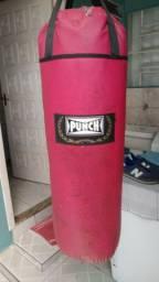 Saco de boxer
