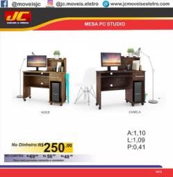 Mesa Pc  Studio  para computador direto de fábrica     000