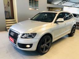 Audi Q5 2010 - Financio ou Troco