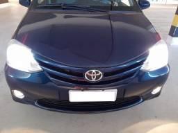 Toyota Etios Hatch 1.5 16V XS
