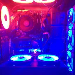 PC Gamer I3 9100f