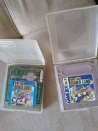 Jogos Game Boy Color