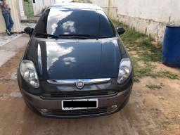Vendo Fiat Punto 1.6 essence, flex, automático em Icó-CE