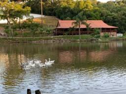 Aluga-se imóvel para empreender em turismo rural, restaurante, café colonial, eventos, etc