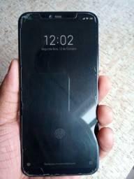 Xiaomi Mi 8 pro 128Gb (não é redmi)
