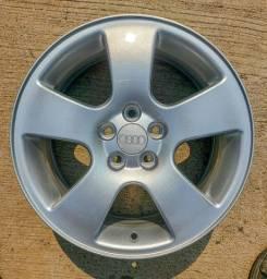 Jogo de Rodas Originais Audi A3 Aro 16