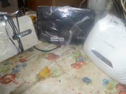 Roteadores para internet baratos