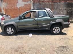 Fiat / estrada ADV cd dual 2012